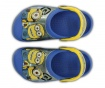 Otroške cokle Crocs Minions 19-21