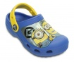 Otroške cokle Crocs Minions 22-24
