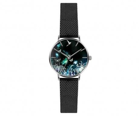 Γυναικείο ρολόι χειρός Emily Westwood Mira Black