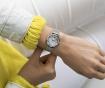 Ženski ručni sat Emily Westwood Vivalia Silver