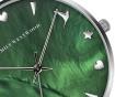 Ženski ručni sat Emily Westwood Organna Silver