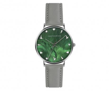 Γυναικείο ρολόι χειρός Emily Westwood Tavia Grey