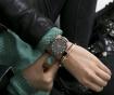Ženski ručni sat Emily Westwood Glodette Grey