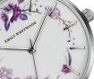 Ženski ručni sat Emily Westwood Maroc Silver
