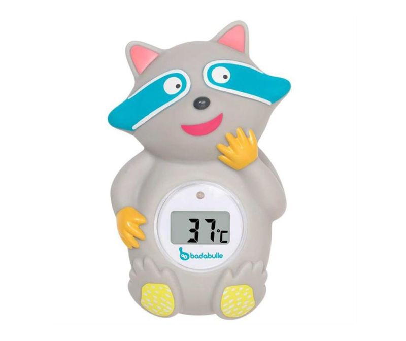 Termometr cyfrowy Raccoon