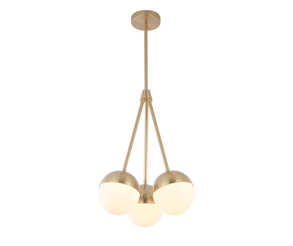 Závesná lampa Amanda