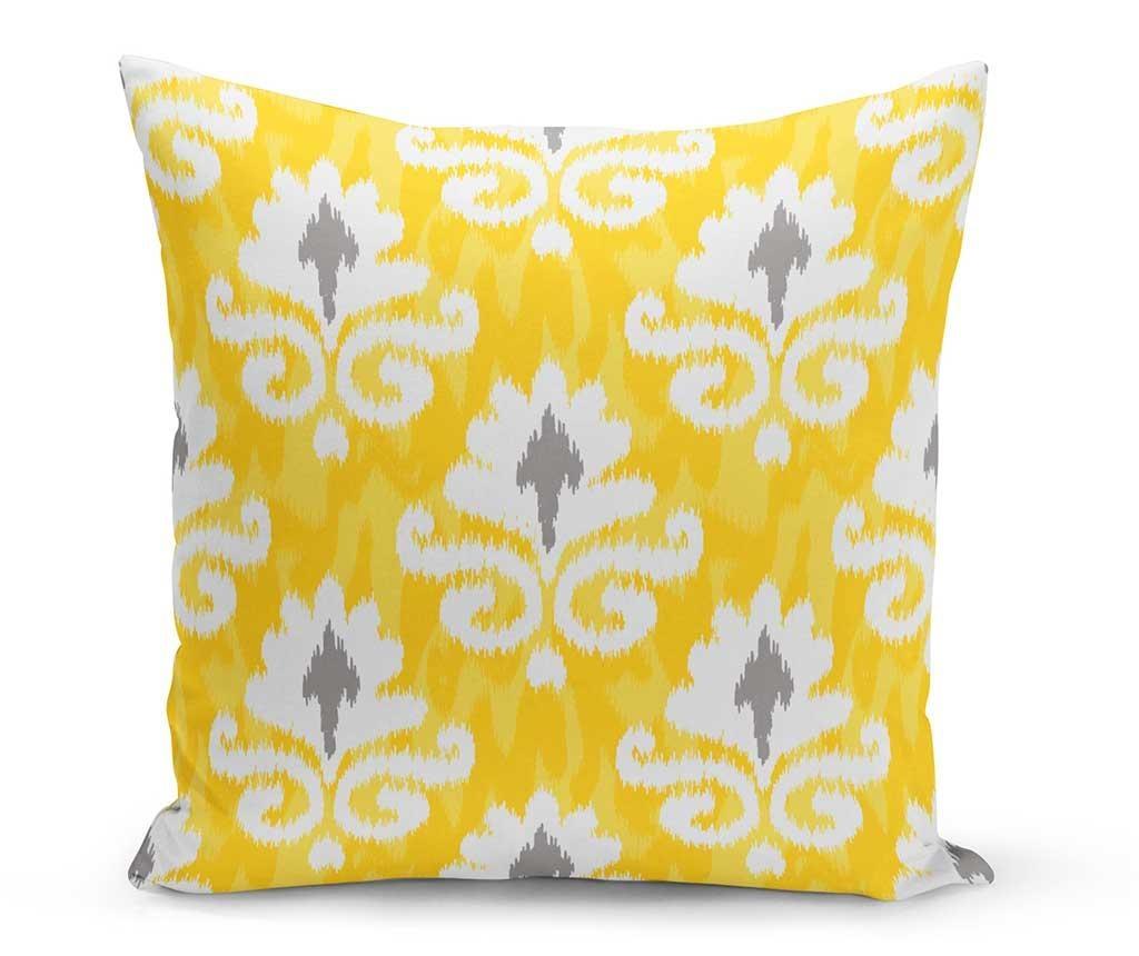 Ukrasni jastuk Evie Yellow 43x43 cm
