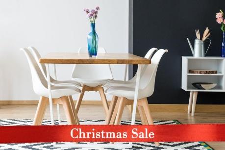 Christmas Sale: Kolekcija stolica
