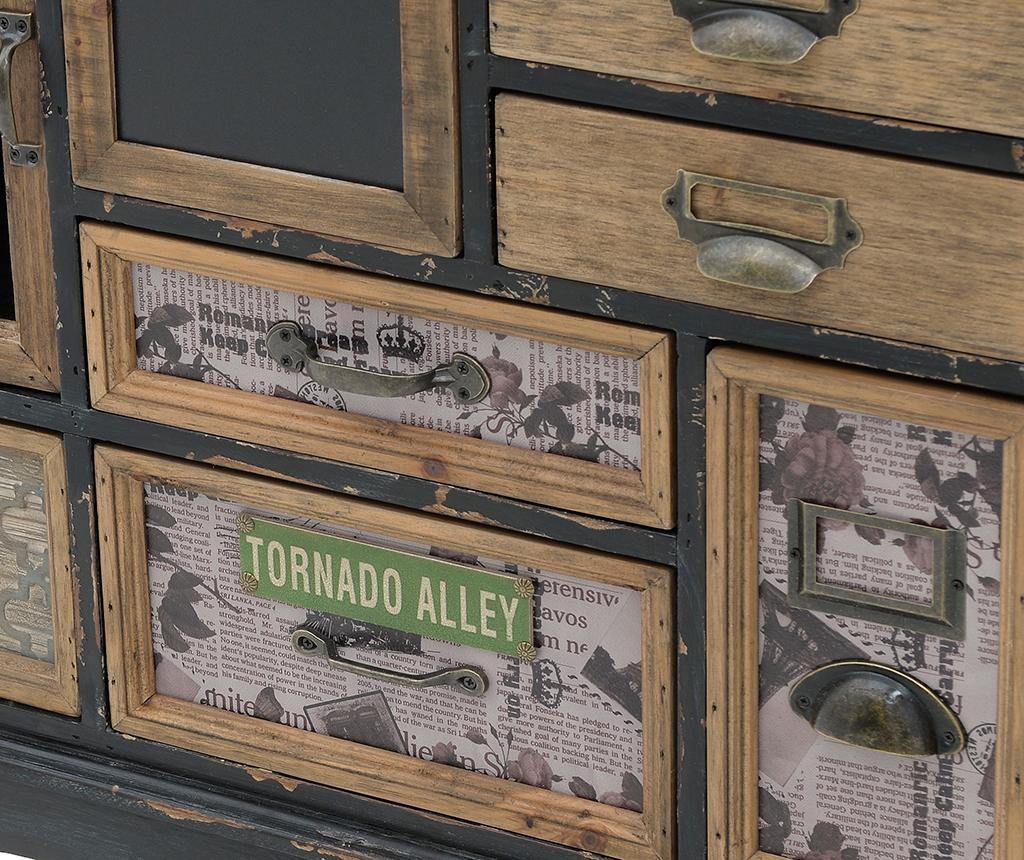 Tornado Szekrényke