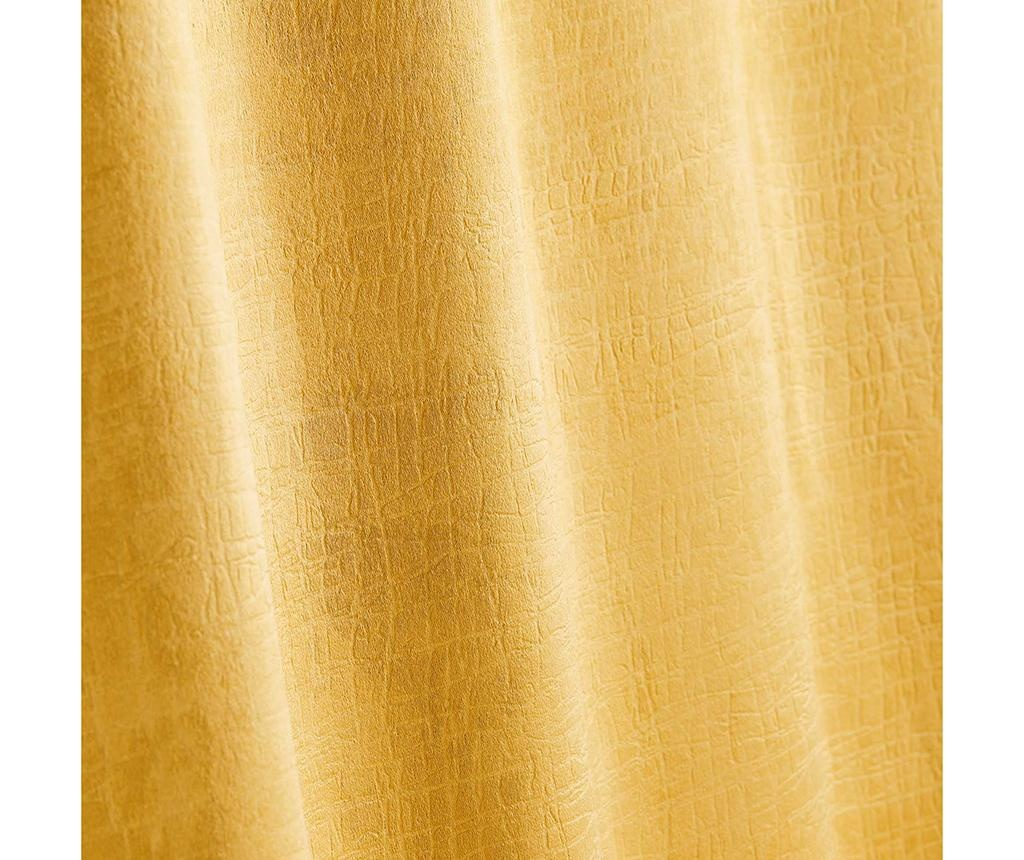 Draperie Opacia Yellow 140x240 cm