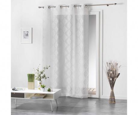 Zavjesa Lozae White 140x240 cm