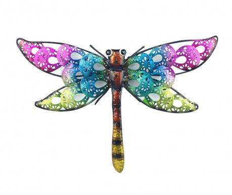 Dragonfly Fali dekoráció S