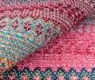 Tepih Kuba Kilim Punch 140x200 cm