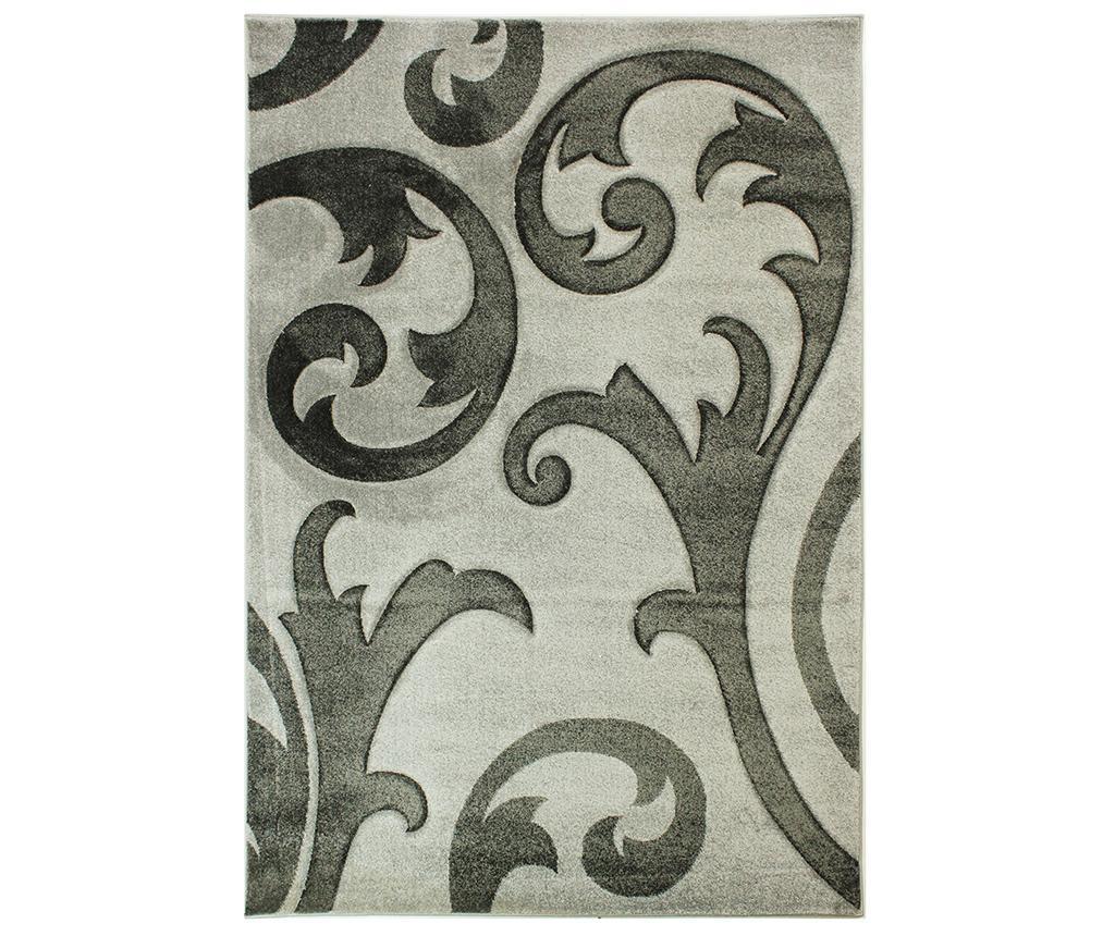 Covor Elude Grey 120x170 cm - Flair Rugs, Gri & Argintiu