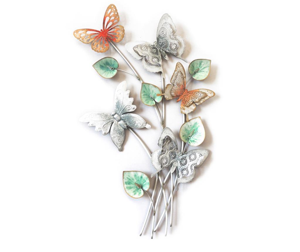 Decoratiune De Perete Wilhemina - Socadis, Multicolor
