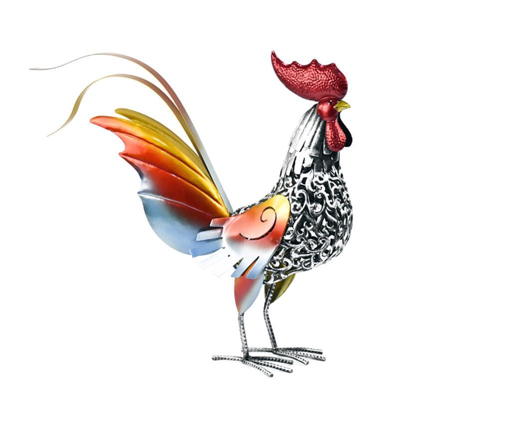 Decoratiune Felipe The Rooster - Socadis, Multicolor