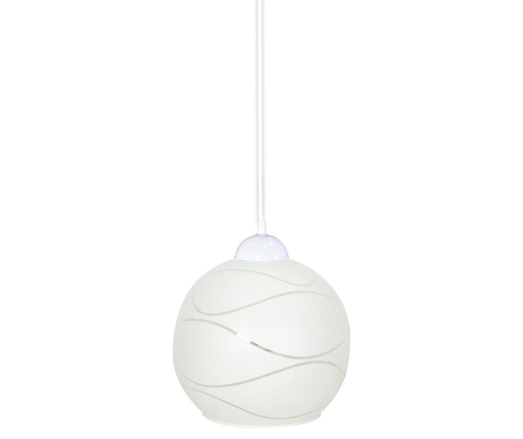 Lustra Cheslie White - Vidik, Alb