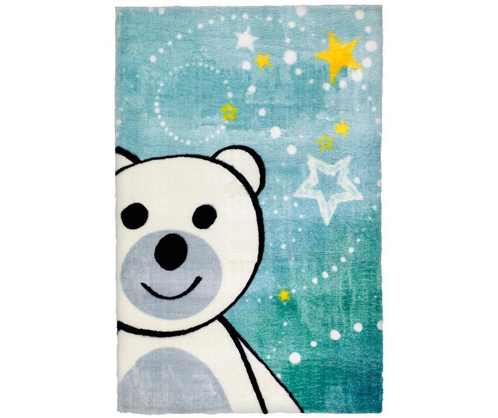 Covor My Lollipop Bear 120x170 cm - Obsession, Multicolor