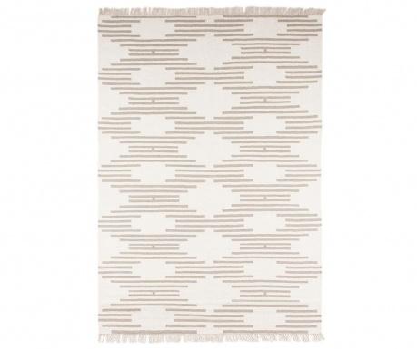 Tepih Vardo Kilim White Sand 152x226 cm