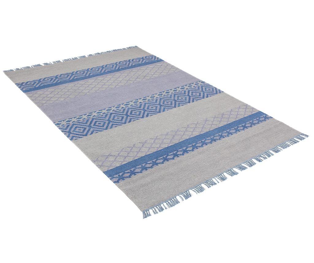 Tepih Vardo Kilim Shale 160x230 cm