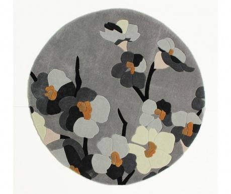 Blosson Grey Szőnyeg 135 cm