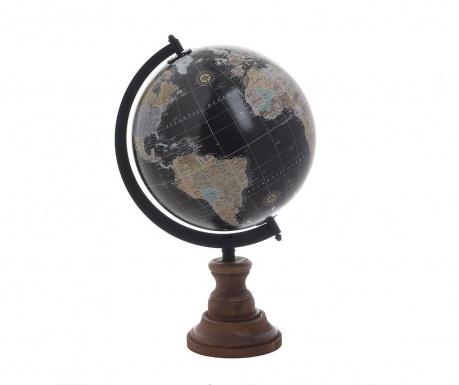Ukras Globe Black