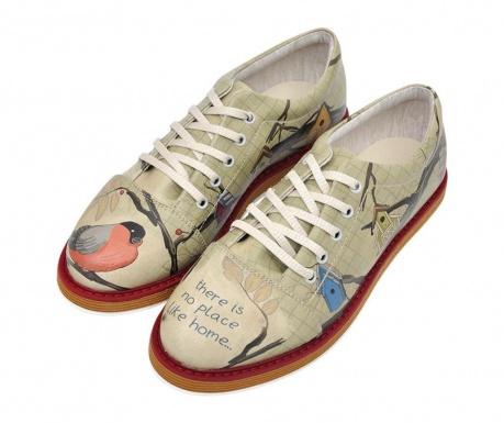 Ženski čevlji Like Home
