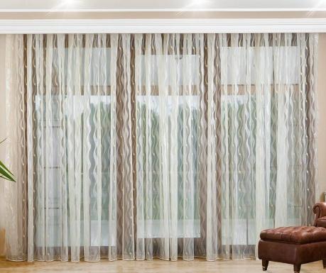 Záclona Fernanda 200x260 cm