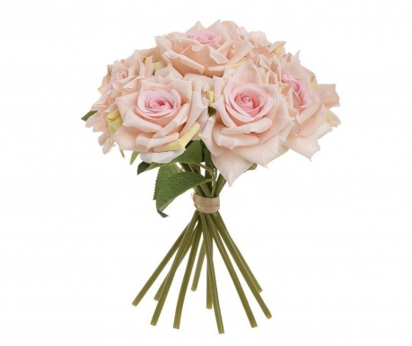 Buchet flori artificiale Bloomed Roses