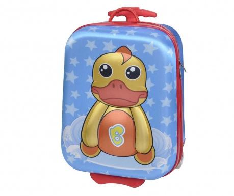 Τρόλεϋ για παιδιά Duck 20 L