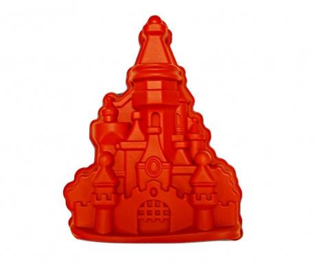Φόρμα ψησίματος Disney Castle