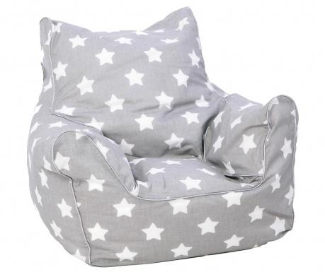 Πολυθρόνα για παιδιά Stella Grey