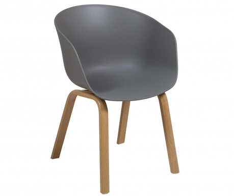 Stol Gala Grey