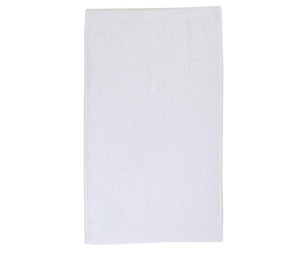 Kupaonski ručnik Alfa White 70x140 cm