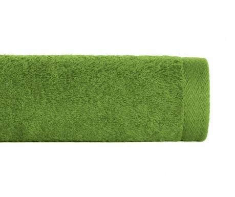 Alfa Green Echo Fürdőszobai törölköző 30x50 cm