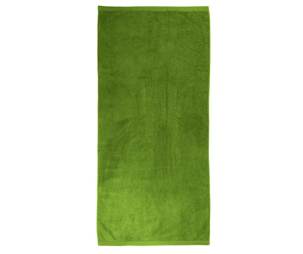 Prosop de baie Alfa Green Echo 70x140 cm