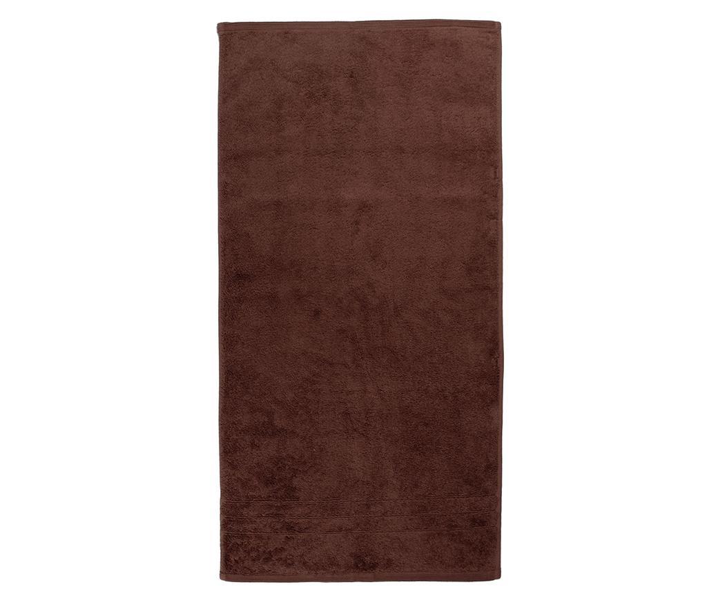 Ručník Omega Chocolate 70x140 cm