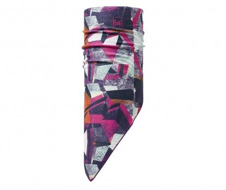 Bandana multifunctionala unisex Buff Cape Coast 21.5x50 cm