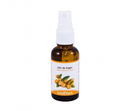 Arganovo olje Savonia 30 ml