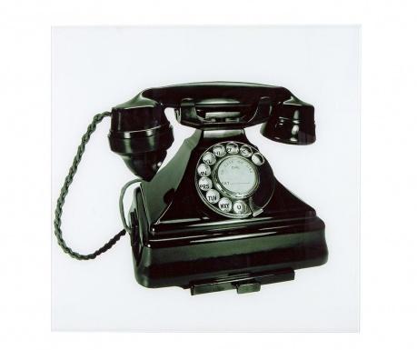 Telephone Kép 50x50 cm