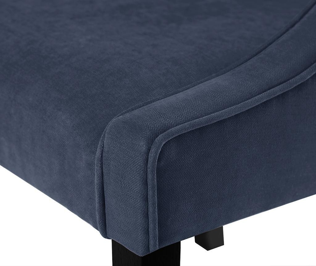 Guy Laroche Home Creativity Blue 4 db Szék