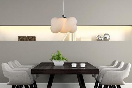 Μοντέρνα φώτα Lampenhaus