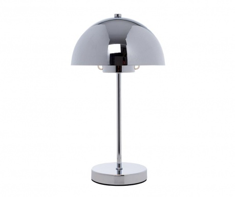 Chrome Éjjeli lámpa