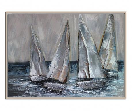 Hilde Festmény 90x120 cm