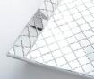 Platou decorativ Mosaic Mirror