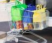 Set 4 genti pentru cumparaturi Cart Car Car Boot