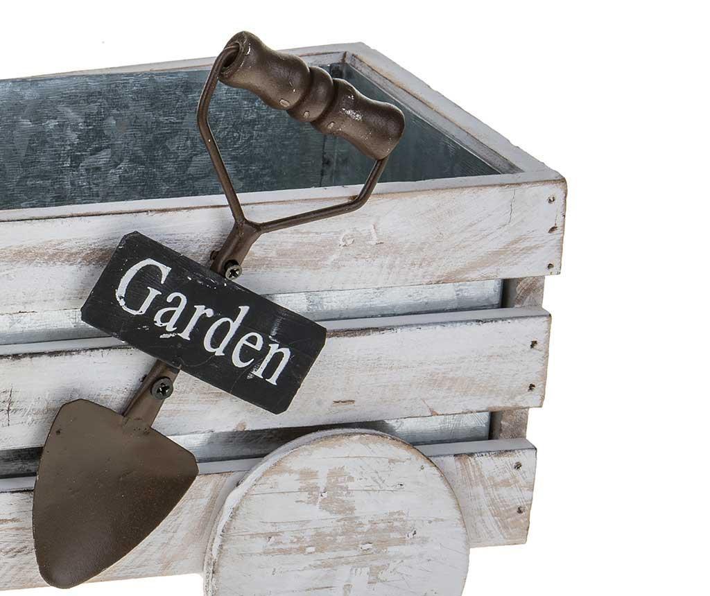 Ghiveci Garden Trailer