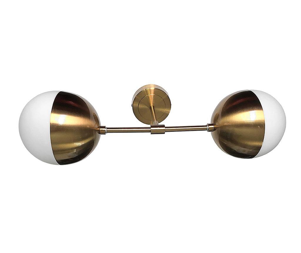 Elodie Duo Fali lámpa