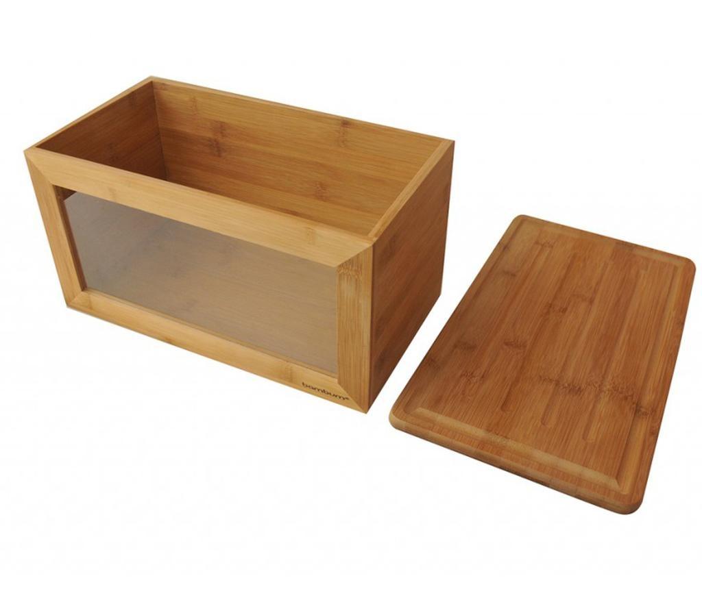 Cutie pentru paine Rebena