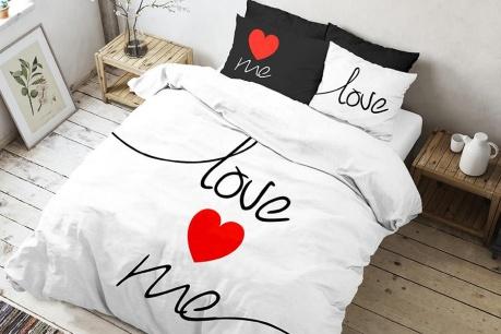 Textile de Valentine's Day